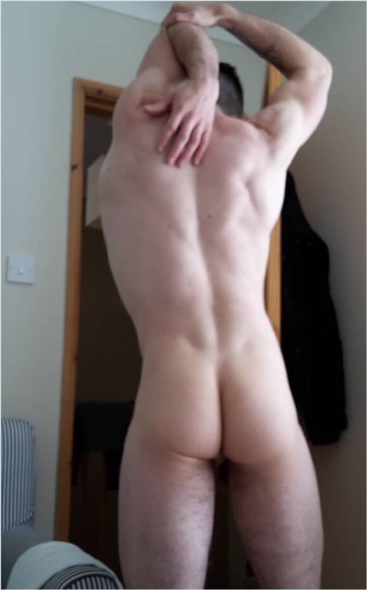 Straight man butts gays tubes a mischievous 2
